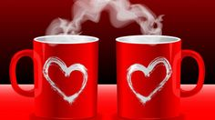 For the love of coffee........