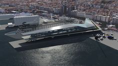 Palermo 2025: Hybrid Station - Picture gallery