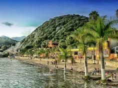 Beautiful Lake Chapala http://www.travelandtransitions.com/our-travel-blog/mexico-2010/mexico-travel-lake-chapala/