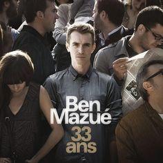 Ben Mazué - 33 ans