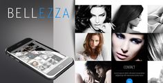 Bellezza - Creative Business HTML Theme by ignitethemes NEED SUPPORT ¨C Please use our dedicated Support ForumSummary Bellezza is an html template for creative professionals or businesses. It is cross browser compatible, uses google fonts so your website typography will look exactly as