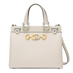 a6d0febff Gucci Zumi grainy leather small top handle bag | GUCCI® Gucci, Michael Kors  Hamilton
