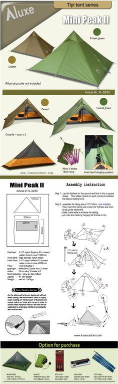 Camping Tarp, Camping Shelters, Camping And Hiking, Camping Survival, Outdoor Survival, Camping Equipment, Outdoor Gear, Tarp Shelters, Backpack Camping