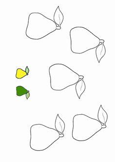 Actividades para niños preescolar, primaria e inicial. Fichas para niños para imprimir con dibujos para relacionar y pintar. Relacionar y Pintar. 9