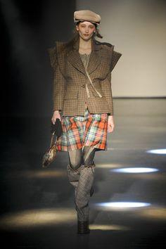 Vivienne Westwood - Fall 2012