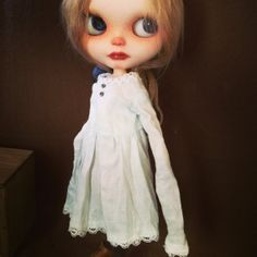 Pre Order Blythe doll dress / 1/6 size doll / by Dakawaiidolls, $43.00
