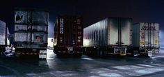 Truck Stop http://www.truckdrivingjobs.com/news/172/truck-parking-shortage-remains-fatal-issue-for-truck-drivers.html