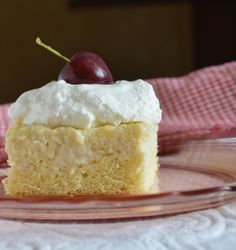This is How I Cook: Coconut Rum Tres Leches Cake and A Special Request 3 Milk Cake, Rum Cake, Vanilla Rum, Vanilla Cake, Coconut Rum, Toasted Coconut, Cake Recipes, Dessert Recipes, Tres Leches Cake