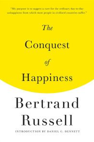 "Bertrand Russell on the Vital Role of Boredom and ""Fruitful Monotony"" in the Conquest of Happiness 