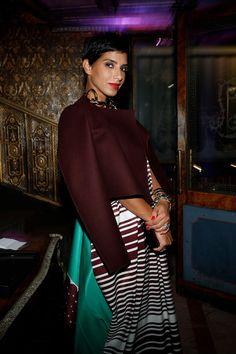 Deena Abdulaziz – Vogue