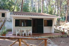 Vacanze sul Gargano! Villaggio Calenella, nel cuore del Parco Nazionale del Gargano, immersi nel verde in mezzo alle più belle spiagge del litorale. bungalow trilocale