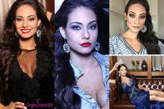 Meet Camilla Della Valle Miss Mato Grosso 2015 for Miss Brazil 2015