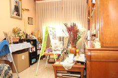 Habitación como sala de estar o dormitorio, varias opciones.