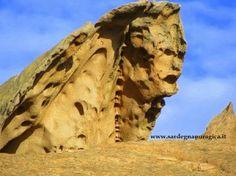 Itinerario: Escursione alla Sfinge di Gallura – Arzachena | Sardegna Nuragica