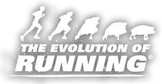 The Evolution of Running - June 22nd 2013