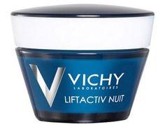 Vichy Liftactiv Noche Antiarrugas 50 ml