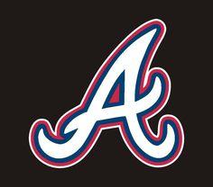 Go Atlanta Braves Brave Wallpaper, Watch Wallpaper, Braves Baseball, Bama Football, Baseball Stuff, Tom Glavine, Sports Wallpapers, National League, St Louis Cardinals