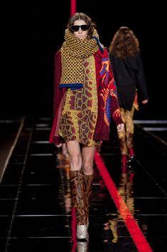 Just Cavalli at Milan Fashion Week Fall 2013 - Runway Photos