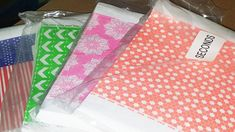 Close Out Wristbands with Designs 3/4 Inch Tyvek