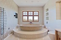 raised bath