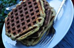 A Paleo Perspective On Diet and Salt & Pepper Paleo Waffles