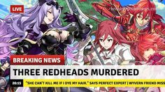 for those playing Fire Emblem: Heroes x'DDD