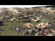 강대국의 비밀 3부 세계제국 몽골 - YouTube