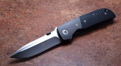 best pocket knives ever made | ... atcf is in my opinion possibly the best folding knife design ever made