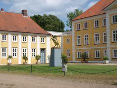 Schloss Wotersen,  Himmelfahrt 2017