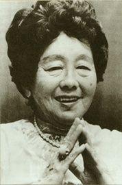 Mrs. Hawayo Takata Por continuar por el legado, gracias.