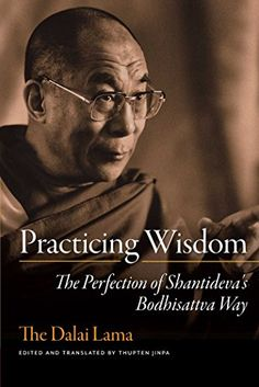 Practicing Wisdom The Perfection of Shantidevas Bodhisattva Way * Check out the image by visiting the link.