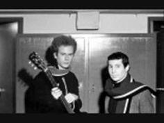 Simon and Garfunkel - Last Night I Had The Strangest Dream