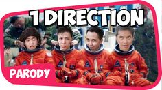 One Direction - Drag Me Down PARODI #parodiDragMeDown