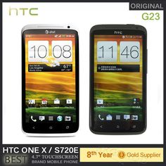 One X Android phone Original Unlocked HTC One X S720e Cell phone 4.7 - http://www.aliexpress.com/item/One-X-Android-phone-Original-Unlocked-HTC-One-X-S720e-Cell-phone-4-7-inch-GPS-8MP-1GB-RAM-32GB-ROM-G23-3G-Refurbished-HTC-Phone/1619719285.html
