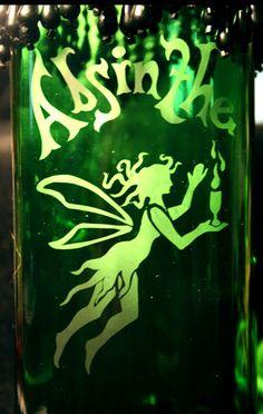 Absinthe!