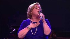 """His Eye Is On the Sparrow"" by Sandi Patty"