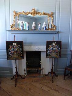 Colonial Williamsburg - Peyton Randolph House