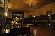 Alter Roter Löwe Rein // Berlin's best Dive Bars