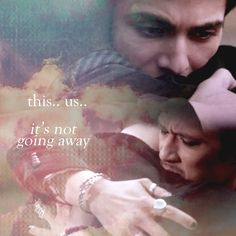 [us]; it's not going away // a malec playlist