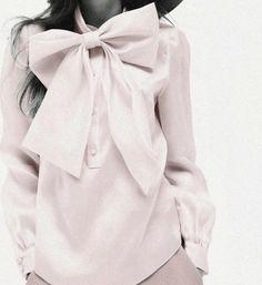 Lovely bow....
