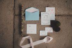 Uma história de encantar, por contar: uma styled shoot com a assinatura Cotton…