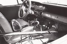 Just A Car Guy: a look at the variety of Nascar race car seats and dashboards. Innovative ways to make seat bolsters without making a bucket seat