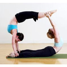 Advanced Yoga Poses - Pictures of Different Yoga Positions - Fitness Magazine  #yoga #fitness #yogapose #yogalife #yogadaily
