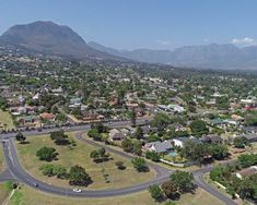 Somerset West Area Profile   CCH (Cape Coastal Homes / City Country Homes)