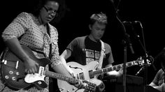 Always Alright - Alabama Shakes AMAZING!! This band is too good!
