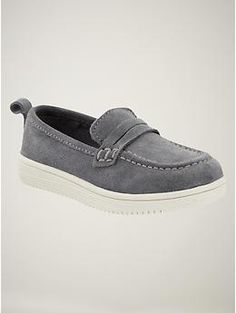 grey penny loafers. i've been looking for a pair since we knew it was a girl. hopefully i can find them on clearance in few.