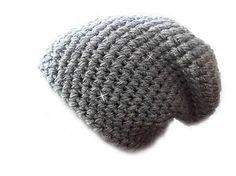 REJAdekor / Trblietavá čiapka šedá