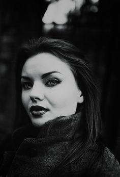 dark by MartaSyrko on deviantART