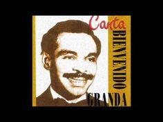 """Bienvenido Granda & Sonora Matancera - """"Hoy Se Mas"""" -  (©1953) - El bolero es tan provocativo en su compás, y ésta letra va acorde a tantas vivencias que el hombre pasa a lo largo de su existencia."""