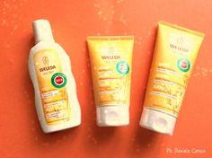#Weleda, Shampoo, Balsamo e Maschera all'avena [REVIEW] @weleda
